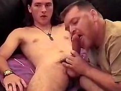 Sucking a Straight Guy Phil