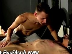 Hot gay sex Blindfolding the twink, Reece gets embarked abusing his