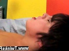 Hot gay sex Kyler pants as Jack BJ's on his uncircumcised lollipop and,