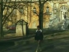 Spanish College Teen (subbed) - The VLM Edit