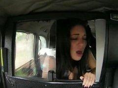 Fake taxi Emily
