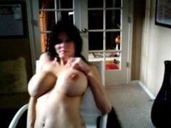 Brandy Robbins Webcam
