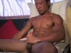 [Japan Pictures] 100 Straights - Athletic College Students Cum