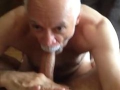 Boy sucked by Dad till he cums
