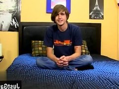 Gay clip of Twenty yr old Alex Hunter is a Phoenix local so we had him