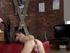 Hot gay Oli Jay is the kind of enticing glance no stud can refuse, and