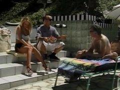 Bridgette Kerkove - Pussyman's Big Tit Paradise 1