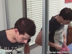 Australian Twink Amateur Max Shine Jerks Off With A Fleshlight