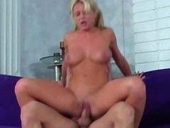 Bree Olson Intense Fuck
