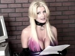Brittany Andrews does what the fans wants