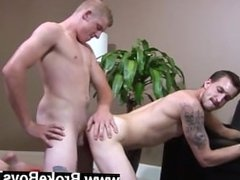 Hot gay scene Both boys were breathless heavily from all their firm work