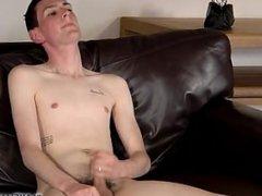 Sexually Daring Londoner Scott