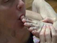 miss goldsole [YT] sole kiss & sweet toe suck self worship