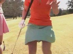 Caribbean Ladies Golf Cup 3 - Scene 1