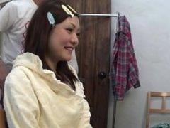 Jyonetsu Tairiku File 013 - Scene 1