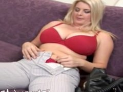 Kala's big ass takes a Shane Diesel pounding!!