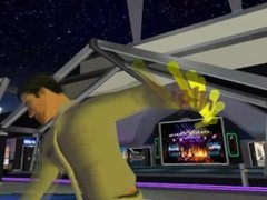 3D gay sex parties online