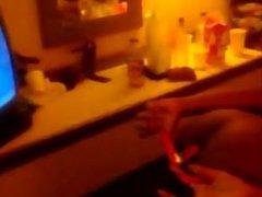 Prostitute Cupkake Dancing