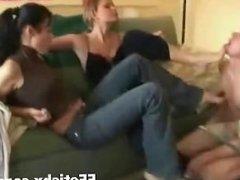 Hottie Leg Fetish Sex For Girls