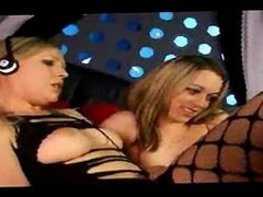Classic Sexstation Webshow Cherry