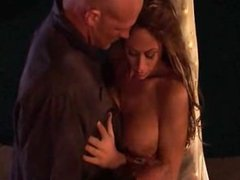Chasey Lain comebck video