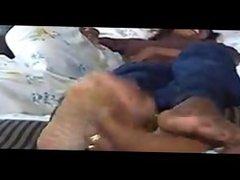 Feet tickling comp 2