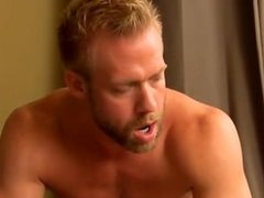 Twink movie of The jaw-dropping hunk is glad to make an offer, which the