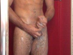 Fun in the shower ft.fleshlight