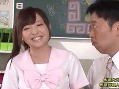 Japanese Girls attacked beautifull mature woman public.avi