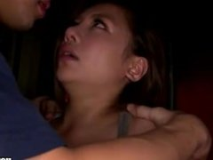 Japanese Girls attacked engaging school girl at university.avi