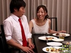 Japanese Girls attacked jav massage girl in kitchen.avi