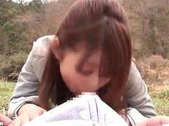 Japanese Girls attacked lubricous teacher in bed room.avi