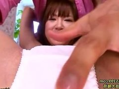 Japanese Girls enchant engaging mature woman sofa.avi