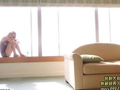 Japanese Girls entice lubricous mother at office.avi