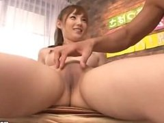 Japanese Girls entice lustful massage girl in bed room.avi