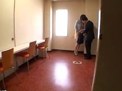 Japanese Girls fucked lubricous secretariate at hotel.avi