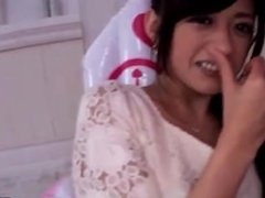 Japanese Girls fucking engaging private teacher in bath room.avi