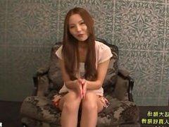Japanese Girls masturbated with beautifull mature woman sofa.avi