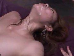 Japanese Girls masturbated with lustful teacher in classroom.avi
