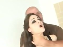 Sasha Grey - Some Girls Were Made To Be Fucked!