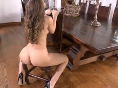 Table of Friggers - Dani Daniels