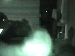Night Vision Helping Hand