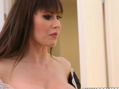 Brazzers - Sexy maid Eva Karera loves big dick