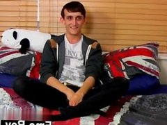 Twink video 20 yr old Jake Wild is a insatiable emo youngster who is into