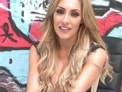 Ashley Emm@ Interview