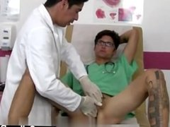 Gay twinks He put the prostate hitachi deep inwards me while my man meat
