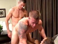 DOBLE PENETRACION - Christian Rock, Justin Jameson, Kirby Thomas