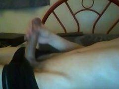 my horse hung hot wank 7