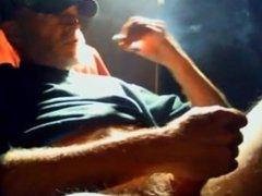 DAD supersexy - smokin' hard, wankin' hard