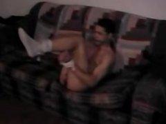 ebony dudes tied up part 1